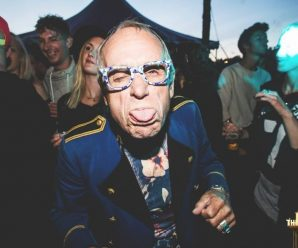 New study says more than 3.7 million Brits over 45 go raving once a week