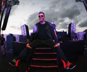 Nicky Romero puts anthemic spin on Armin van Buuren's 'Unlove You'