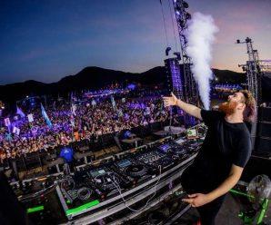QUIX unleashes earsplitting remix of Rynx's, 'Burn It Up' [Stream]
