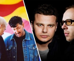 The Avalanches have remixed The Chemical Brothers