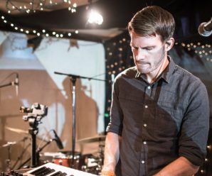 Tycho unwinds with ethereal EP, 'Stress'
