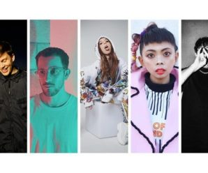 5 Aussie dance acts to watch for in 2020