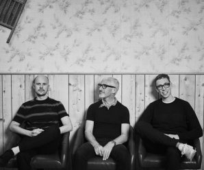 Above & Beyond release their long-coveted 'Blue Monday' edit