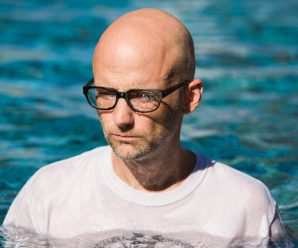Believe it or not, Moby played a role in Donald Trump's impeachment inquiry