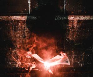 Revel in the crepuscular power of longstoryshort's latest, 'WARFARE'