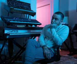 Disclosure's Guy Lawrence grabs production credit on Mac Miller's posthumous 'Circles'