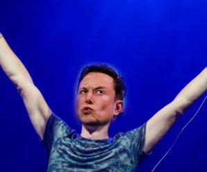 Elon Musk makes EDM now – Dancing Astronaut