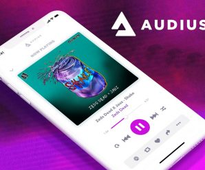 Emerging streaming platform Audius launches new mobile platform