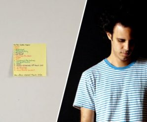 Four Tet spills everything you need to know on the new album