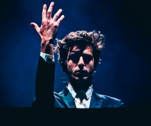 NMF Roundup: Gesaffelstein remixes ROSALÍA, ATTLAS continues to preview upcoming LP + more