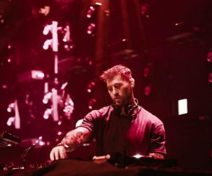 Good Morning Mix: Christoph shares ninth installment in 'Consequence of Society' series [Stream]