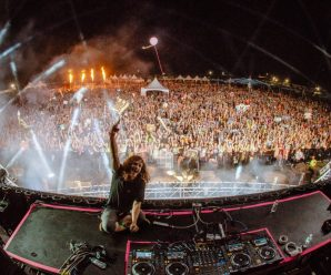 Good Morning Mix: Subtronics delivers a heavy-handed 'NOW THATS WHAT I CALL RIDDIM VOL. 5'