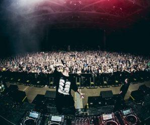 Habstrakt sets 'Free' another bass house behemoth – Dancing Astronaut