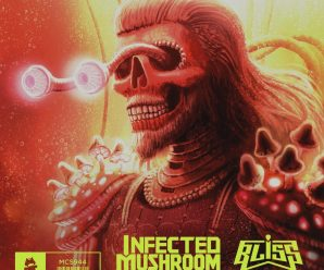 Infected Mushroom unloads new psytrance epic 'Ani Mevushal' – Dancing Astronaut