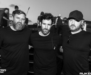 Rob Swire may have just teased new music from Pendulum – Dancing Astronaut