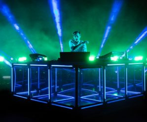 Sources report Flume, My Chemical Romance, Thom Yorke slated for Coachella 2020 performances