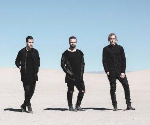 Rüfüs Du Sol accidentally announce a special new album