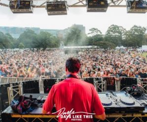 5 must see artists at Days Like This Festival 2020