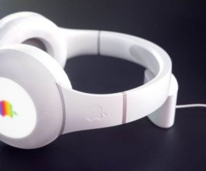 Apple's over-ear headphones are potentially nearing launch
