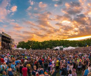 Billie Eilish, Halsey, Rage Against the Machine, blink-182, and more lead Firefly Music Festival lineup