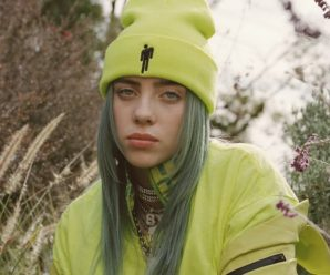 Billie Eilish becomes youngest artist to ever score a Bond film