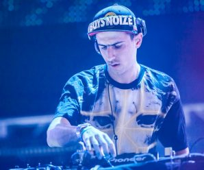 Boys Noize makes highly anticipated return with double singles 'Girl Crush' and 'Buchla 100'