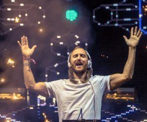 David Guetta gives John Legend's 2020 single a dance makeover – Dancing Astronaut