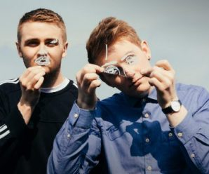 Disclosure drop a smooth new track with old collaborator