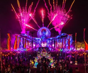 Eric Prydz, Major Lazer, and Pendulum among speculated headliners for EDC Las Vegas 2020