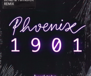 First Listen: BENZI and TWINSICK take on Phoenix hit '1901' with new remix [Stream]