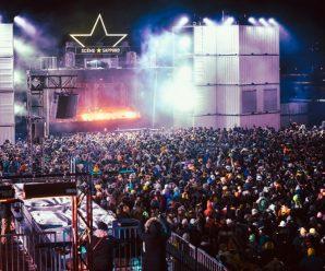 Good Morning Mix: Relive RÜFÜS DU SOL's 2020 Igloofest performance