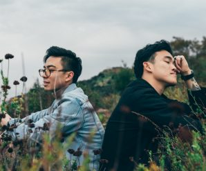 MYRNE and Manila Killa coalesce on introspective two-tracker, 'Fluorescence'