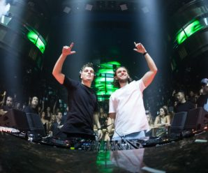 Martin Garrix and Zedd collaboration in full swing – Dancing Astronaut