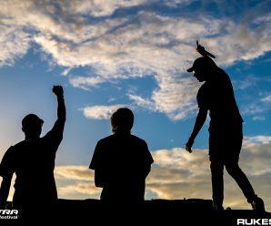 NGHTMRE and SLANDER reconvene for 'Feeling Gud'