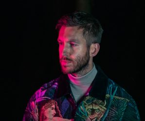 NMF Roundup: Calvin Harris spreads love with new Love Regenerator material, Boys Noise and Rico Nasty team up + more