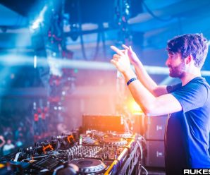 Oliver Heldens enthralls with disco-driven 'Take A Chance'