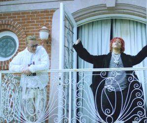Trippie Redd and Diplo share grim alternate cut of 'Wish' visual [Watch]