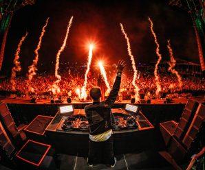 Armin van Buuren releases 87-track 'Balance (Remixes)' album
