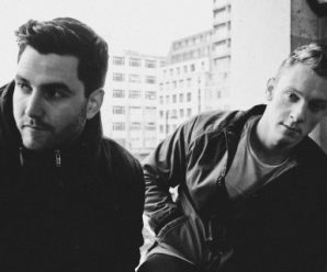 Bicep interupt your COVID broadcast with lush new banger