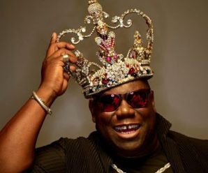 Carl Cox returns with thumping techno track