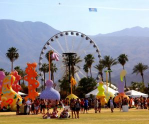 Coachella documentary premiering in April on YouTube