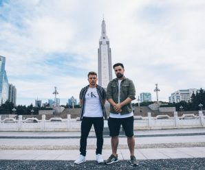 Culture Code stuns with emotional melodic dubstep number 'Surrender'
