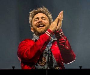David Guetta shares full set from Avicii Tribute Concert – Dancing Astronaut