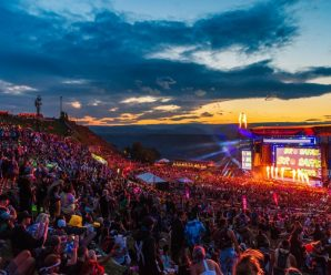 'Enormous: The Gorge Story' depicts history of legendary venue [Watch]