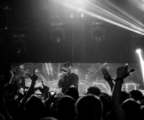 Fabian Mazur makes triumphant trap return in new single 'King Is Back'