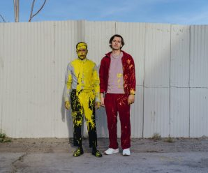 Flume and Toro Y Moi share visuals for joint drum 'n' bass cut, 'The Difference' [Watch]