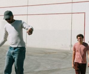 Flume shares melodic head-bopper 'The Difference' featuring Toro Y Moi
