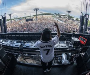 Good Morning Mix: Breathe deep and relive Gryffin's Spring 2016 Mix
