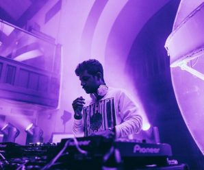 Hotel Garuda hybridizes indie and electronic on 'Mutual'