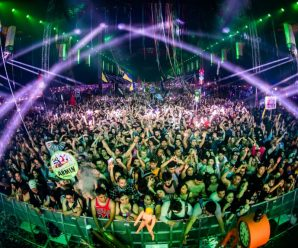Insomniac uploads full set of vintage Beyond Wonderland sets from 'Virtual Rave-a-thon' – Dancing Astronaut